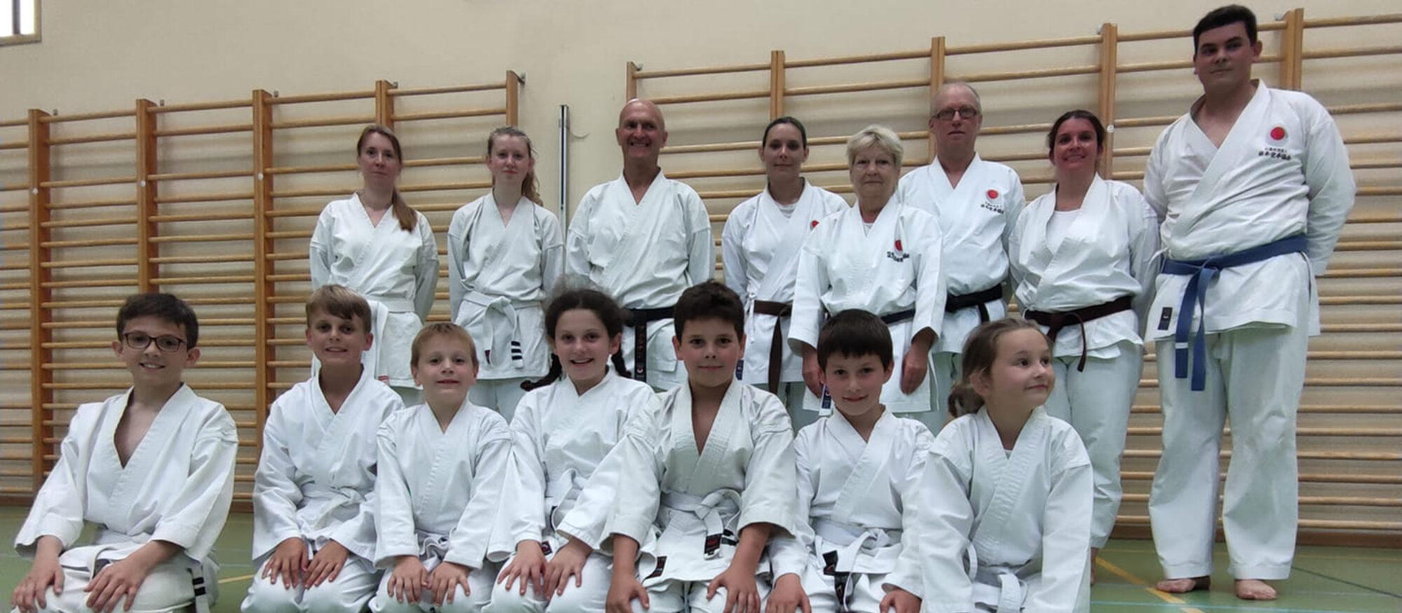 JKA Karate Deerlijk - Kortrijk